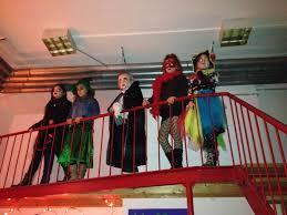 halloween 2013 ribbons undone