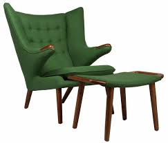 chairs hans wegner matt blatt