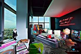 penthouse design eva eclectic los angeles penthouse design by maxime jacquet the