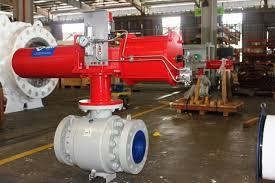 mir valve manufacturer of ball and gate valves api 6d 6a
