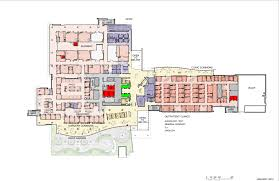 Vanderbilt Commons Floor Plans by Gallery Of Nemours Children U0027s Hospital Stanley Beaman U0026 Sears