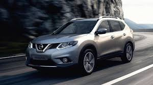 all new nissan x trail rogue revealed in frankfurt video