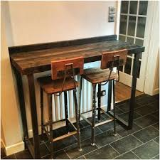 high table and bar stools bar counter table minimalist bar top table awesome stylish height