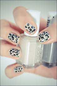 246 best nails animal print images on pinterest
