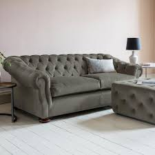 grey chesterfield sofa luxury modern sofas chic concept contemporary furniture tagged