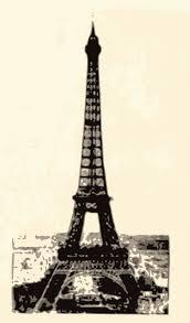 French Flag Eiffel Tower Eiffel Tower Clipart
