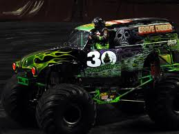 monster jam grave digger truck grave digger monster truck 4x4 race racing monster truck hq