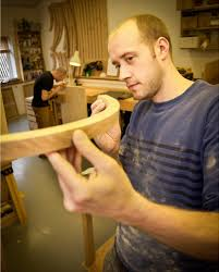 cabinet maker training courses furniture making courses waters acland