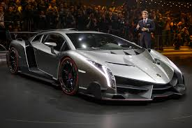 lamborghini customised photos lamborghini u0027s new 3 9 million veneno supercar time com
