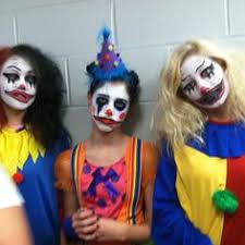 25 Best Evil Clown Costume Ideas On Pinterest Evil Clown Makeup by Women U0027s Scary Clown Halloween Costume Ah Let U0027s Play Dress Up