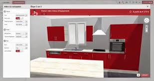 faire sa cuisine 3d faire plan cuisine 3d gratuit en photo