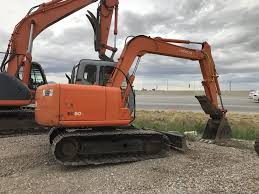 ex80 excavator dogface heavy equipment sales