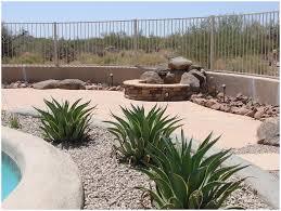 backyards outstanding desert backyard landscaping ideas 50