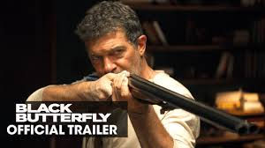 download free full movie black butterfly which is released on 2017