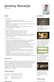 Pastor Resume Samples by Youth Pastor Resume Samples Visualcv Resume Samples Database