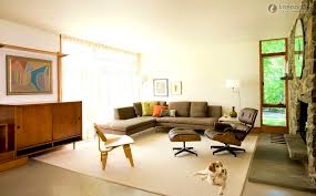 Midcentury Modern Colors - apartments heavenly mid century modern interiors interior design