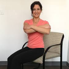 Armchair Aerobics For Elderly 8 Easy Exercises You Can Do Sitting Down Grandparents Com
