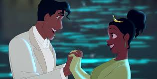 Is Something Shady Happening To Princess Tiana Over At Disney Princess And The Frog Princess
