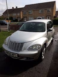 chrysler pt cruiser 2 2 crd manual 2005 in abingdon oxfordshire