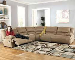 Ashley Furniture Power Reclining Sofa Reviews Ashley Furniture Reclining Sofa Reviews Hogan Leather Power Dark