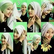 tutorial jilbab segi 4 untuk kebaya 20 tutorial model hijab kebaya terbaik 2017 2018 model baru