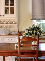 French Provincial Dining Room Chairs This French Farmhouse Kitchen With Tiled Benchtop Plate Rack And