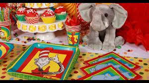dr seuss party supplies dr seuss party favors