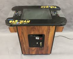 Pacman Game Table by Arcade And Retro Video Games
