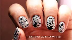 beautiful nail designs tutorials how to do easy nail designs