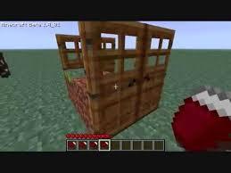 Minecraft Bunk Bed YouTube - Minecraft bunk bed