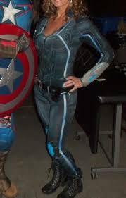 Black Widow Halloween Costumes Avengers 2 Age Ultron Womens Secret Wishes Black Widow