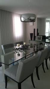 Modern Dining Room Ideas Modern Chic Dining Room Valley Views Were Perfected When Interior