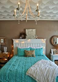 miroir pour chambre adulte 1001 designs stupéfiants pour une chambre turquoise couleur