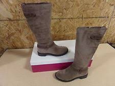 womens boots size 11 ww wide e equestrian boots for ebay