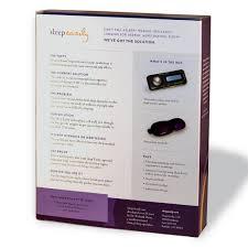 amazon com sleep easily insomnia treatment sleep recordings on