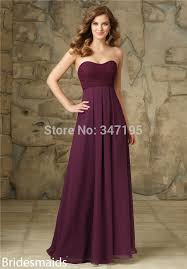 Wine Colored Bridesmaid Dresses Bd4446 Wine Red Color Lace Bodice Long Bridesmaid Dress In
