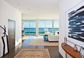 beach home interior design calm and simple beach house interior design by frederick stelle