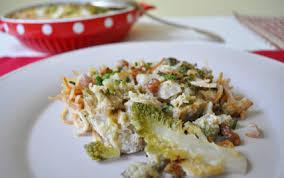 cuisiner le choux romanesco recette gratinée de chou romanesco et petites pâtes savoyardes aux