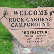 rock gardens mobile home u0026 camper park 12 photos rv parks