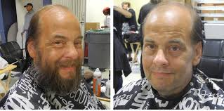 homeless hair cut marathon u2013 arizona beehive