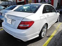 c class mercedes for sale 2014 mercedes c class c 300 sport 4matic in providence