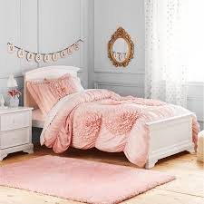 Better Homes Comforter Set Better Homes And Gardens Ruffled Flowers Bedding Comforter Set