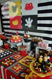 309 party mickey mouse clubhouse minnie mouse