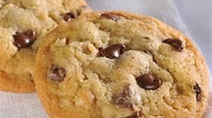 original nestle toll house chocolate chip cookies recipe