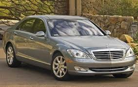 used 2008 mercedes s class for sale pricing features