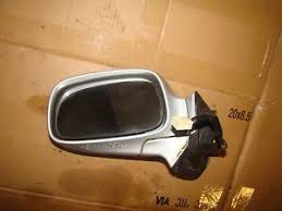 toyota celica driver side wing mirror paint code 1e71 silver 1999