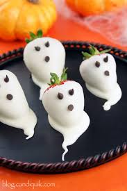 kid friendly halloween recipes to make your party extra spooky