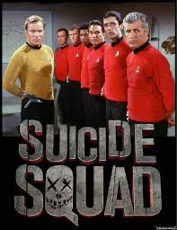 Red Shirt Star Trek Meme - star trek red shirts star trek where no man has gone before