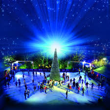 ho ho ho 30 best christmas days out and events for sheffield families