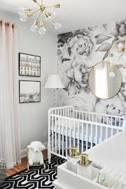 One Room Spring 2017 One Room Challenge Week 6 The Sweetest Nursery